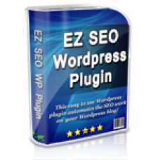 WP Plugin: EZ SEO