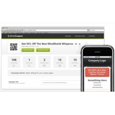 WP Plugin: Mobi Coupon