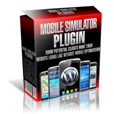 WP Plugin: Mobile Simulator