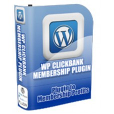 WP Plugin: Clickbank Membership