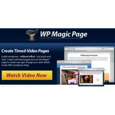 WP Plugin: Magic Page