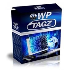 WP Plugin: Tagz