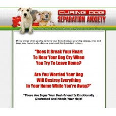 Ebook Website: Dog Separation