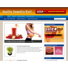 WP Niche Blog: Smoothies